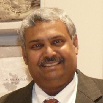 Ajay Nadkarni